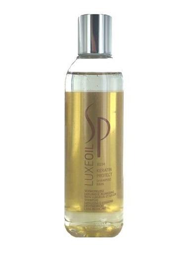 Sp Luxeoil Keratin Şampuan 200 Ml-Sp Man